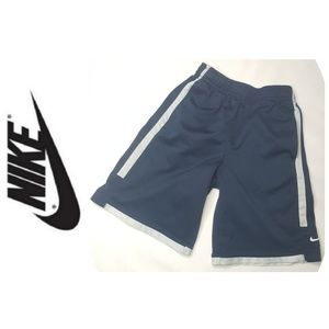 4/$25 NIKE Dri-Fit Boys Shorts Exercise Striped B